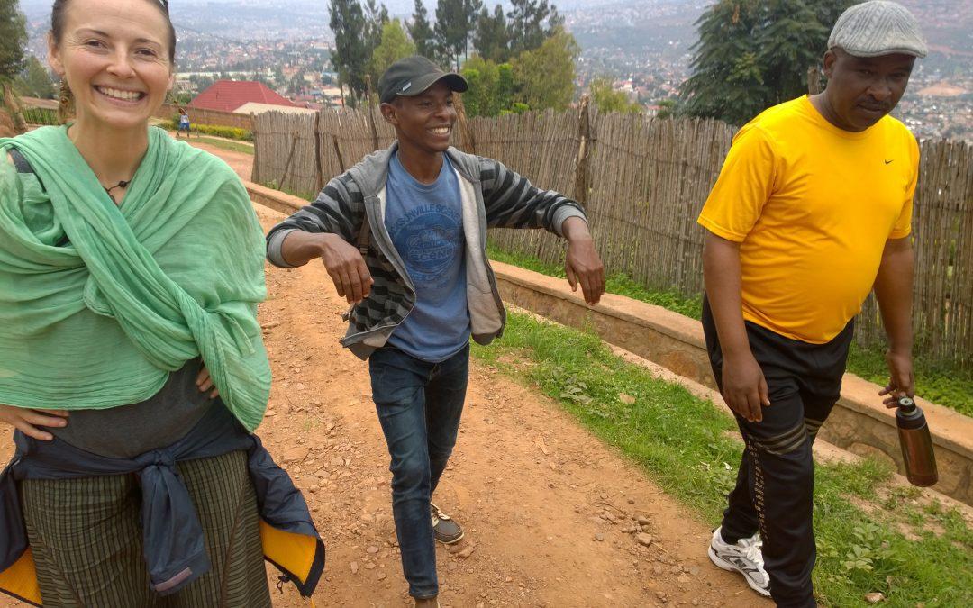 My RwandanBrother